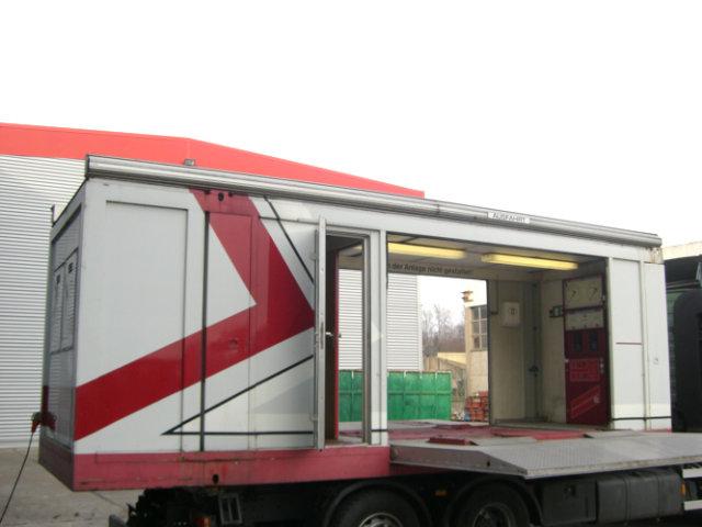 AURAS Mobile KFZ-Station