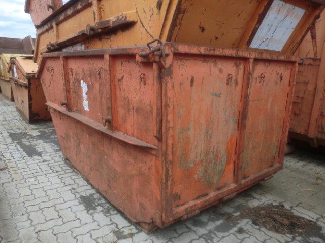 Sonstige Hersteller - Absetzcontainer