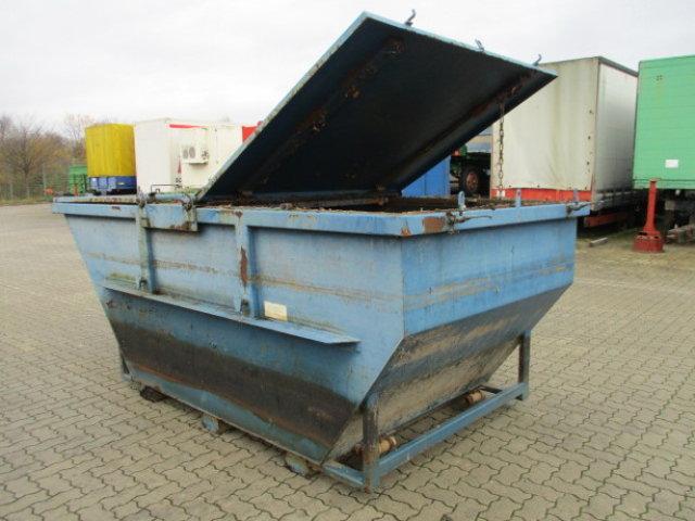 Sonstige Hersteller Absetz-Container