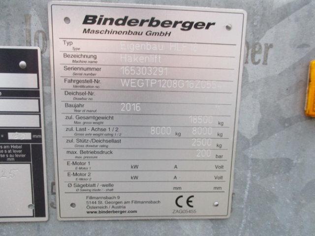 Binderberger HLF