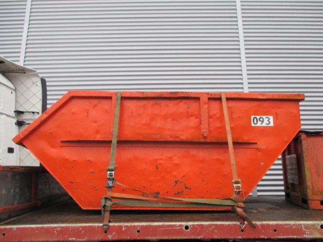 Sonstige Hersteller Absetzcontainer