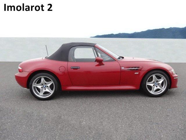 BMWZ3 M