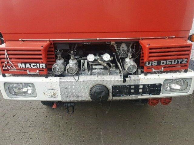 MAGIRUS-DEUTZ-FM-170-D-11-FA-LF-16-TS-in ...