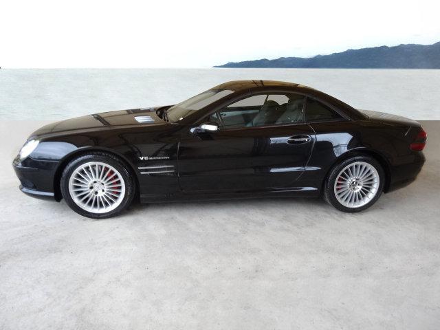 Mercedes-BenzSL 55 AMG
