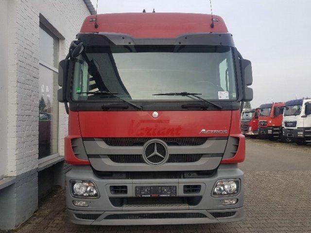 Mercedes-Benz Actros 3