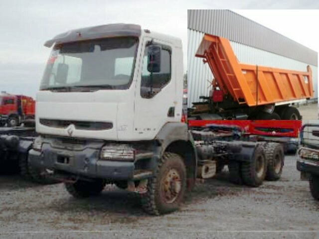RenaultKerax