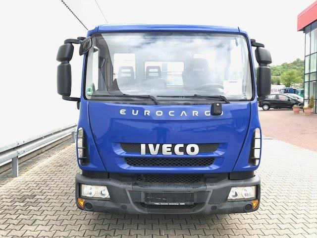 Iveco EuroCargo