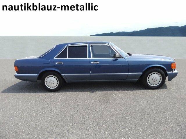 Mercedes-Benz300 SE