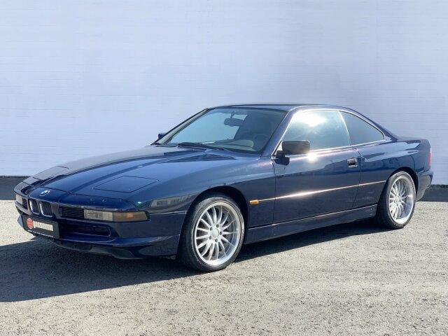 BMW850