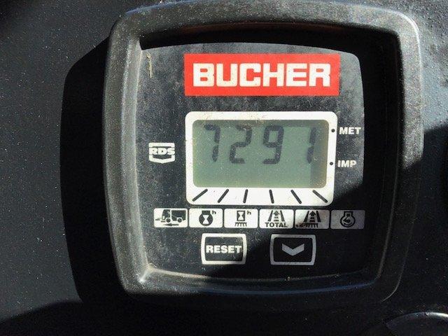 BUCHER-GUYER (CH) CC