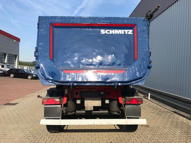 Schmitz SKI
