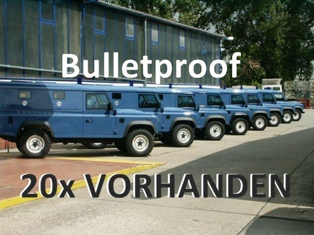 Land RoverAndere