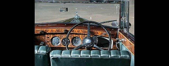 Bentley MK VI