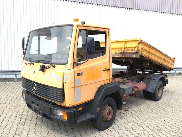 Mercedes-BenzL