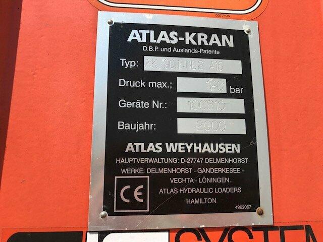 Atlas AK
