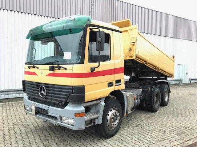 Mercedes-BenzActros