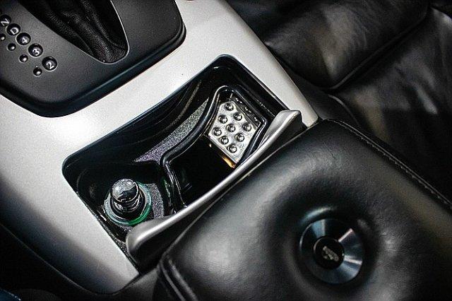 Aston Martin Andere