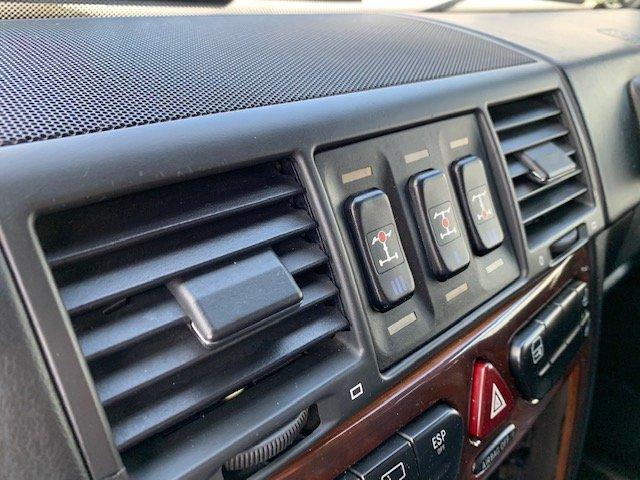 Mercedes-Benz G 55 AMG