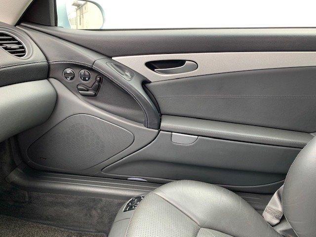 Mercedes-Benz SL 55 AMG