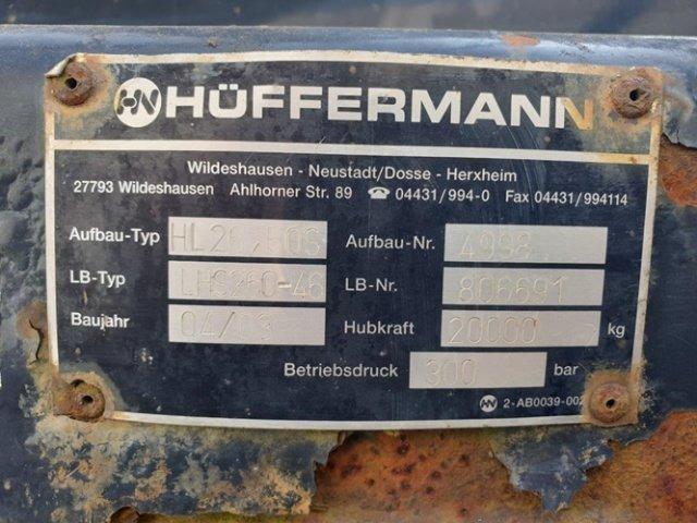 Hüffermann -