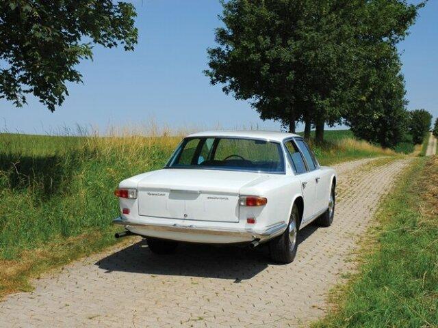 Maserati Andere
