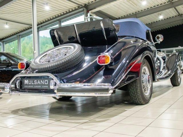 Mercedes-Benz 540 K