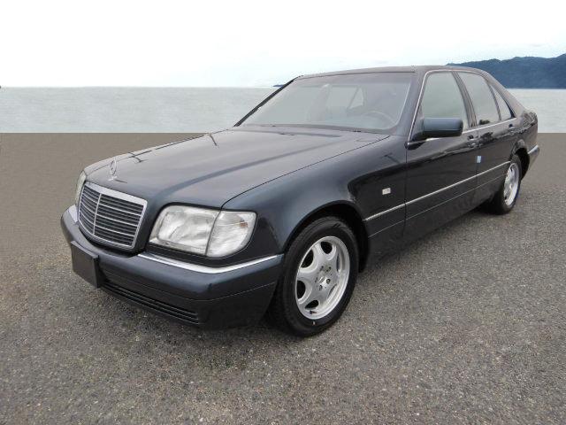 Mercedes-Benz S 320