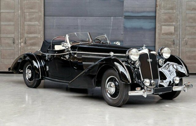 Horch853 a