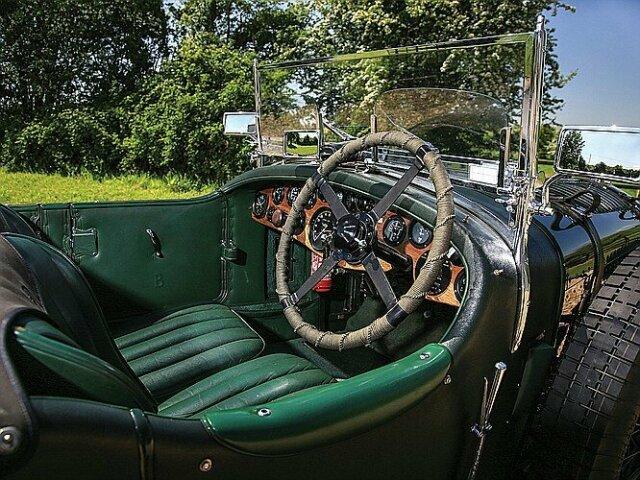 Bentley 4,5 litre