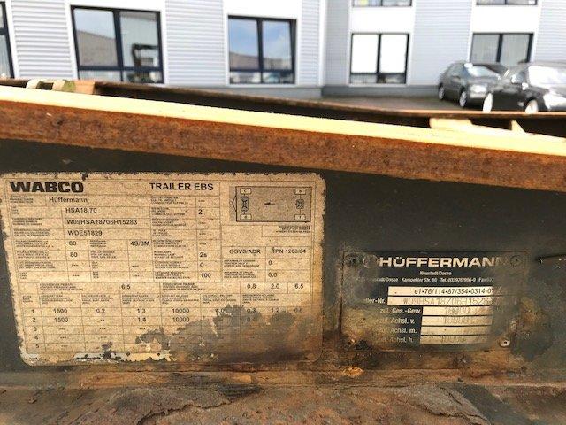 Hüffermann HSA