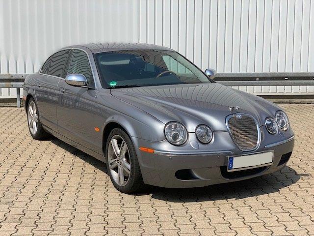 JaguarS-Type