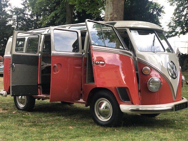 VolkswagenT1