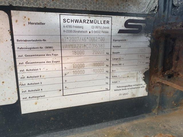Schwarzmüller -