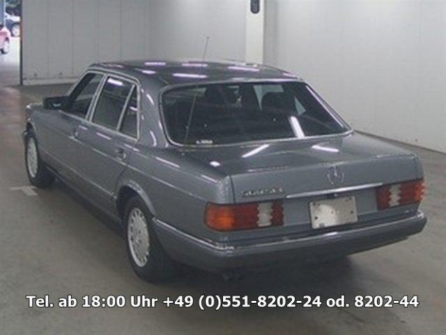 Mercedes-Benz 420 SEL