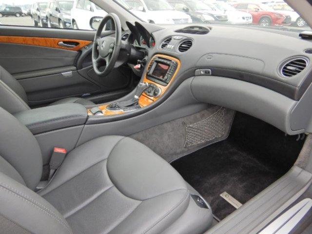Mercedes-Benz SL 500