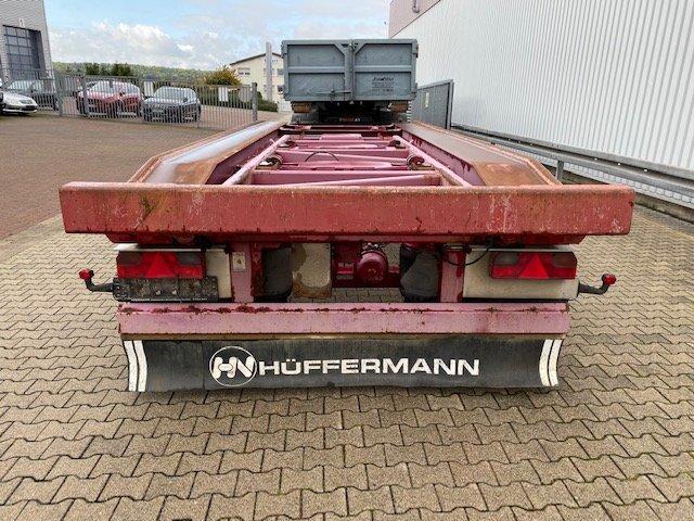 Hüffermann