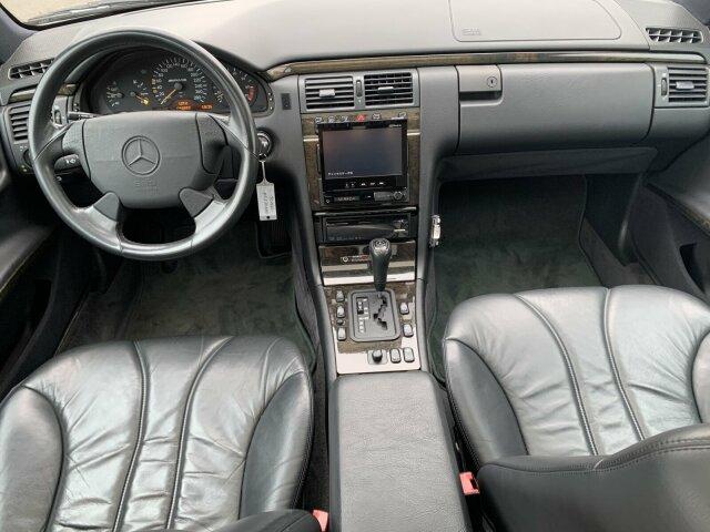 Mercedes-Benz E 50