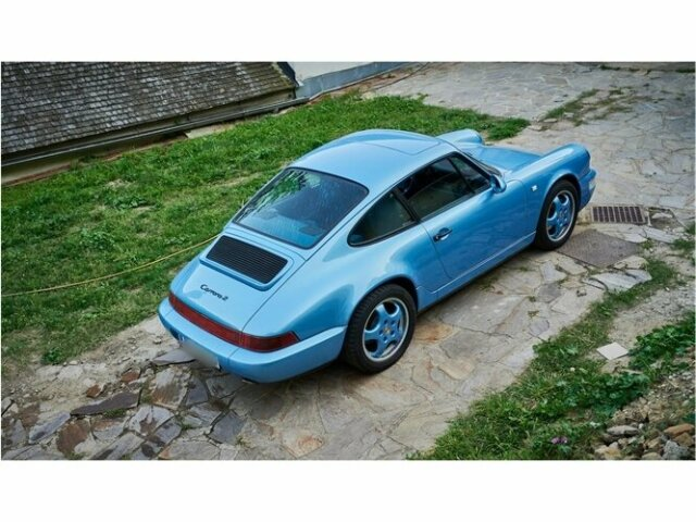 Porsche 964