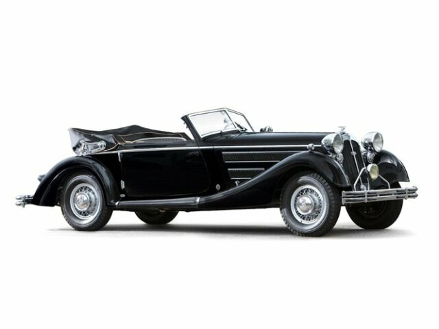 Horch853