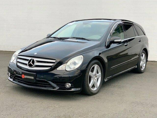 Mercedes-Benz R 550