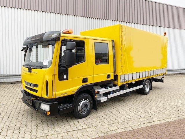IvecoEuro Cargo