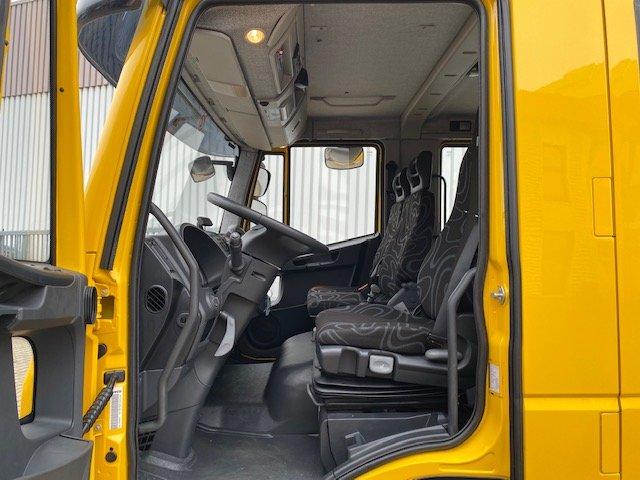 Iveco Euro Cargo