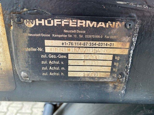 Hüffermann HAR