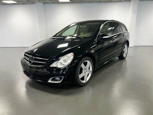 Mercedes-BenzR 500