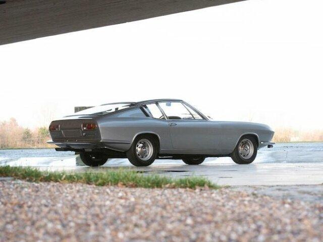 BMW 3000