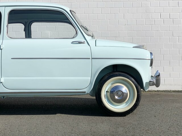 Fiat Andere