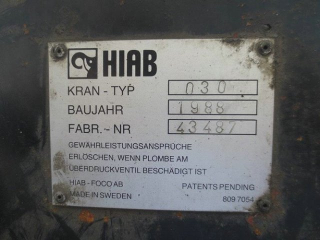 HIAB -