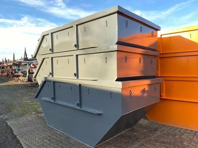 GASSMANN Absetztcontainer