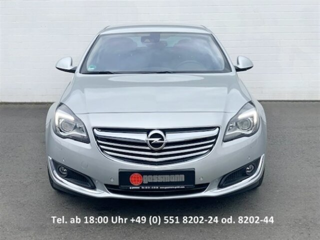 Opel Andere