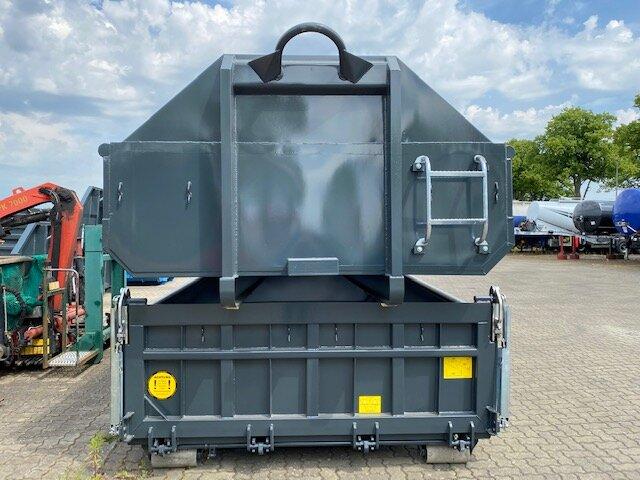 GASSMANN Abrollcontainer